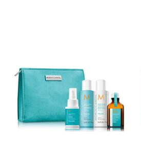 Moroccanoil 5 pc Volume On the Go Set