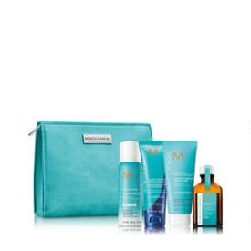 Moroccanoil 5 pc Blonde On the Go Set