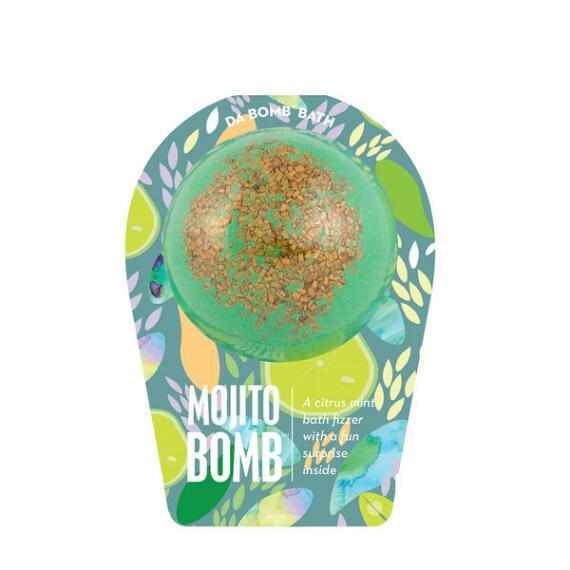 Da Bomb Mojito Bath Bomb