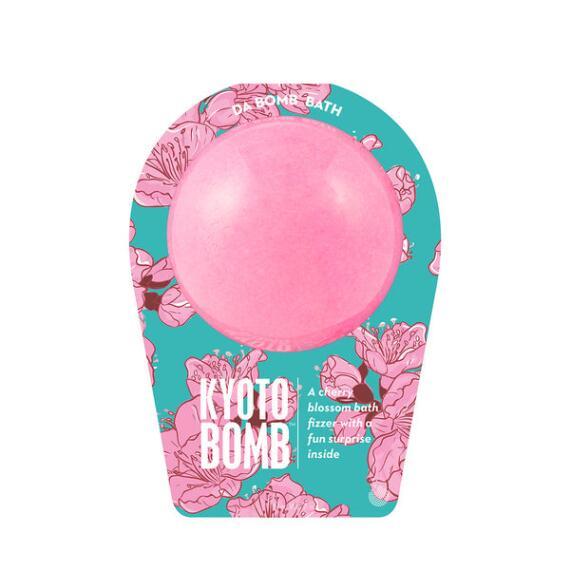 Da Bomb Kyoto Bath Bomb
