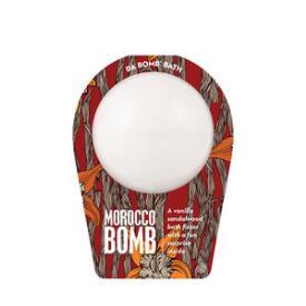 Da Bomb Morocco Bath Bomb