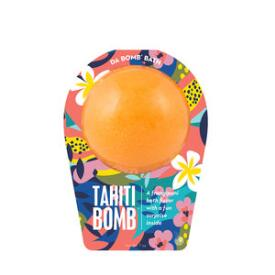 Da Bomb Tahiti Bath Bomb
