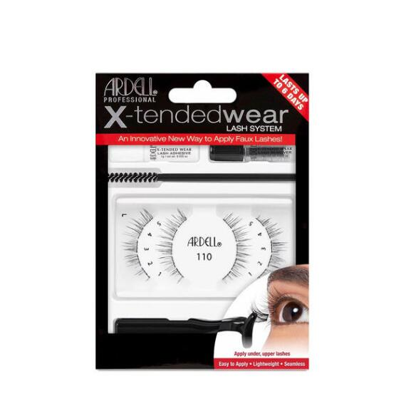 Ardell X-Tended Wear 110 Lashes