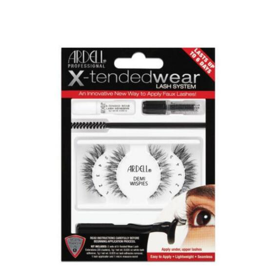 Ardell X-Tended Wear Demi Wispies Lashes