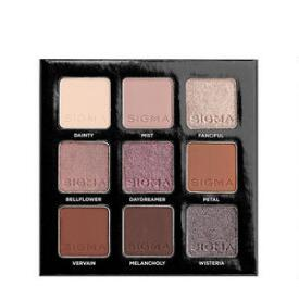 Sigma Beauty On The Go Eyeshadow Palette - Hazy