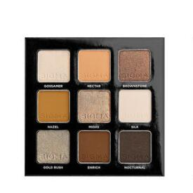 Sigma Beauty On The Go Eyeshadow Palette - Ritzy