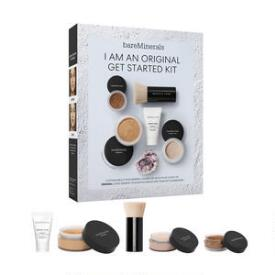 bareMinerals I am an Original Starter Kit - Original Loose Mineral Foundation