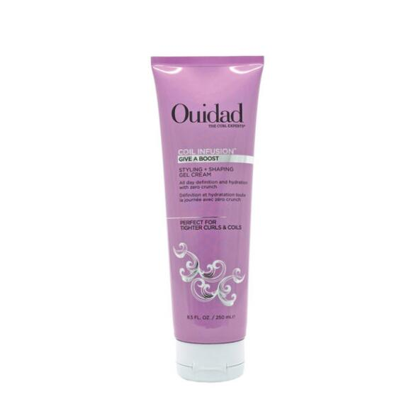 Ouidad Coil Infusion Give A Boost Styling and Shaping Gel Cream