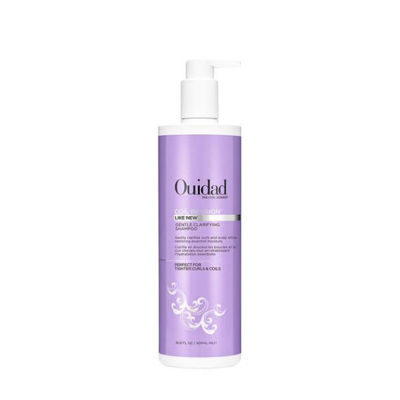 Ouidad Coil Infusion Like New Gentle Clarifying Shampoo
