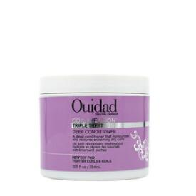 Ouidad Coil Infusion Triple Treat Deep Conditioner