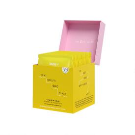 Busy Co. Glow Primrose Feminine Cleansing Cloths