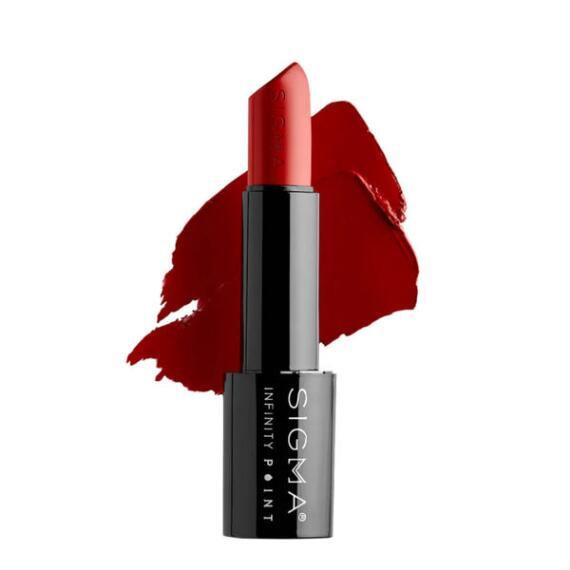 Sigma Beauty Infinity Point Lipstick