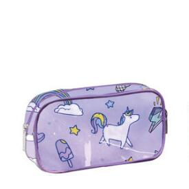 iscream Unicorn Wishes Small Cosmetic Bag