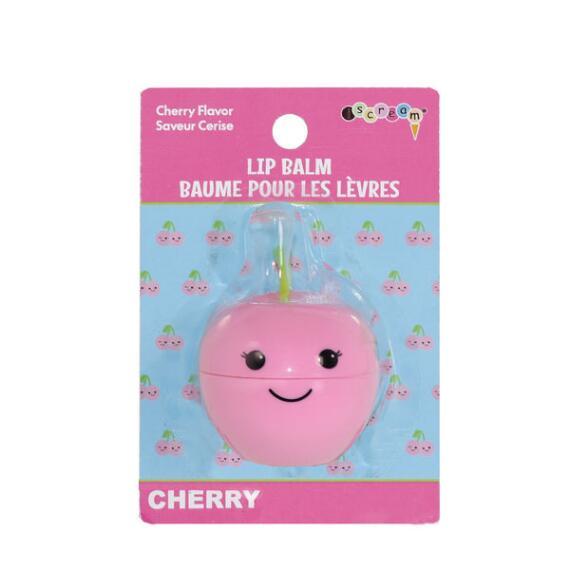 iscream Cherry Lip Balm