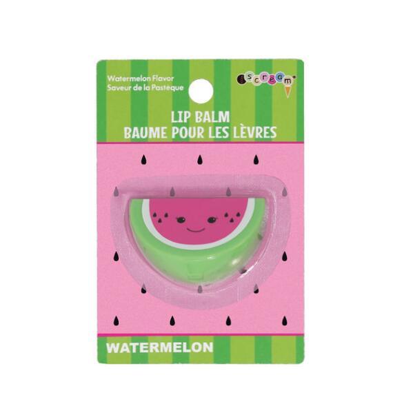 iscream Watermelon Lip Balm
