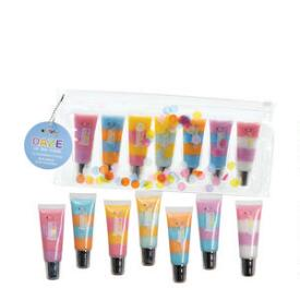 iscream Days of the Week Variety Pack Lip Gloss