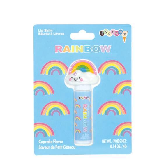 iscream Happy Rainbow Lip Balm