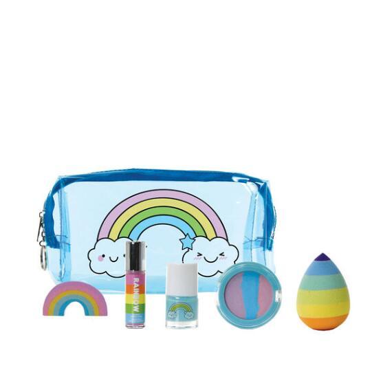 iscream Rainbow Beauty 5-Piece Set