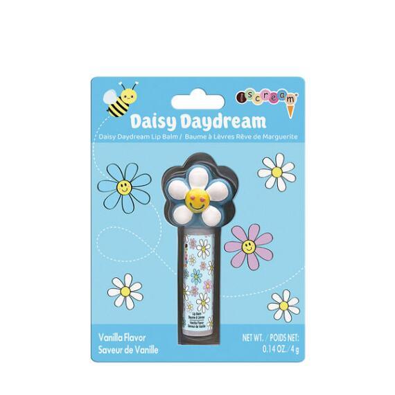 iscream Daisy Daydream Lip Balm