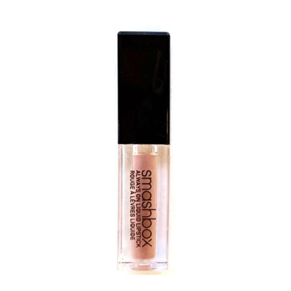 Smashbox Deluxe-Size Always On Liquid Lip in Audition