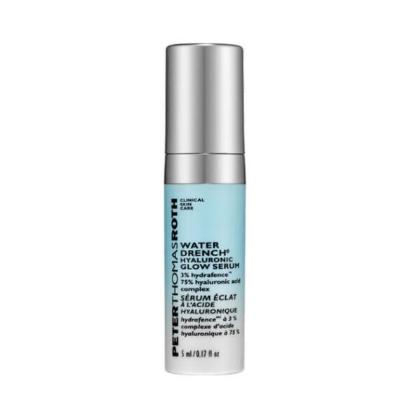 Peter Thomas Roth Deluxe-Size Water Drench Glow Serum