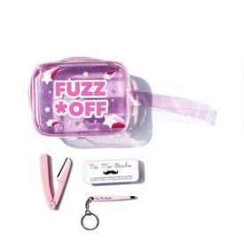 No Mo Stache Fuzz Off Kit