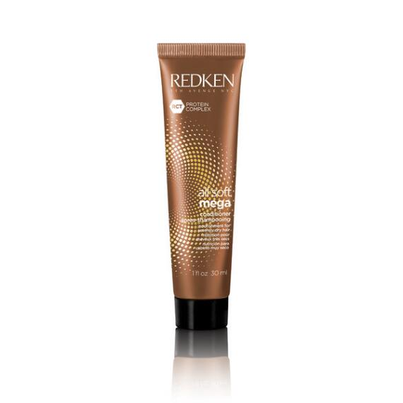 Redken All Soft Mega Conditioner - Gift with Purchase
