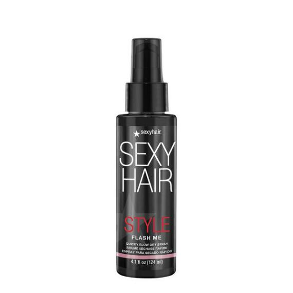 Sexy Hair Style Flash Me Quickie Blow Dry Spray