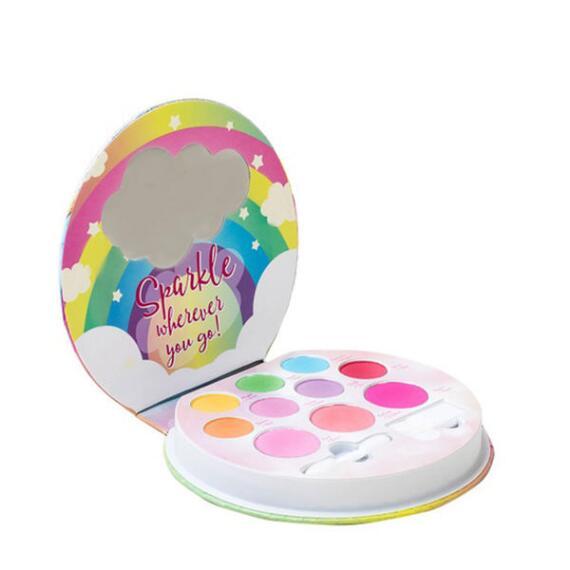 Lipsmackers Sparkle & Shine Make Up Palette - Unicorn