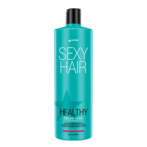 Sexy Hair Healthy Sexy Hair Color Lock Shampoo