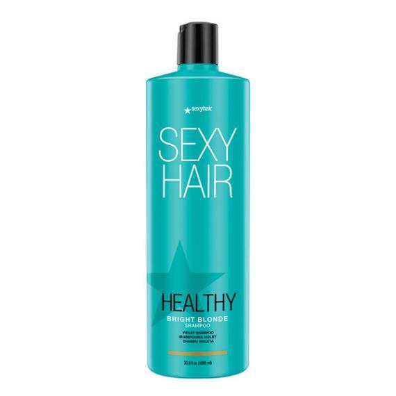 Sexy Hair Healthy Sexy Hair Bright Blonde Shampoo