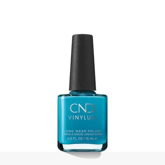 CND Vinylux Weekly Polish - Summer City Chic Collection