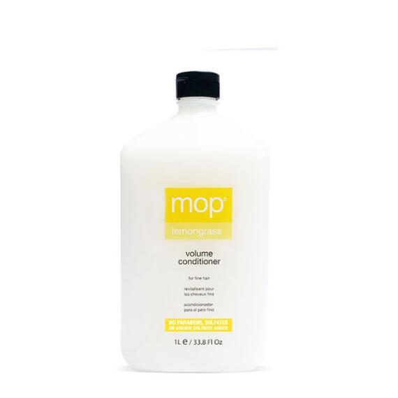 MOP Lemongrass Volumizing Conditioner