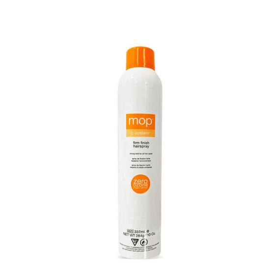 MOP C System Firm Hairspray