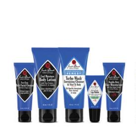 Jack Black Father's Day GWP