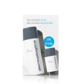 Dermalogica Daily Microfoliant Full Size + Travel Size Duo