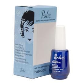 Poshe Nail-Strengthening Treatment Base Coat