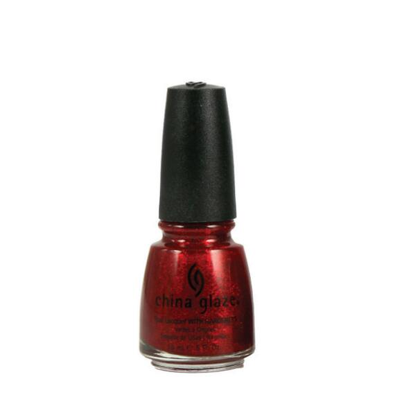 China Glaze Nail Lacquer - Reds