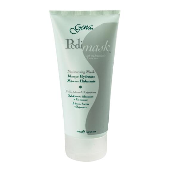 Gena Pedi Mask Moisturizing Mask