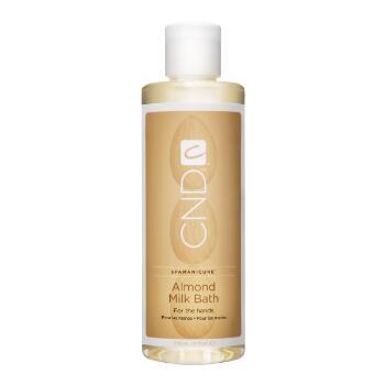 CND Almond Milk Bath...