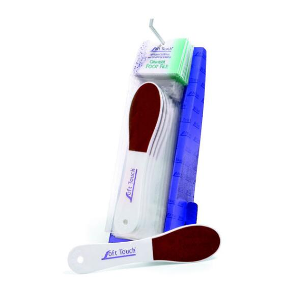 Soft Touch GFF Grinder Foot File