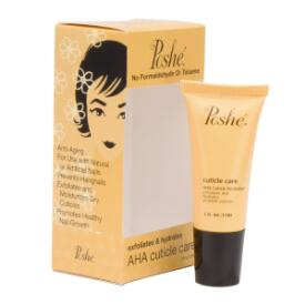 Poshe AHA Cuticle Care