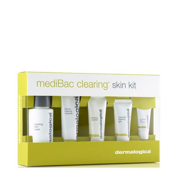 Dermalogica MediBac Clearing Adult Acne Kit