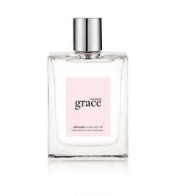 philosophy amazing grace women's fragrances