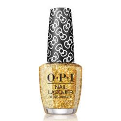 OPI Nail Lacquer - Hello Kitty Holiday Collection