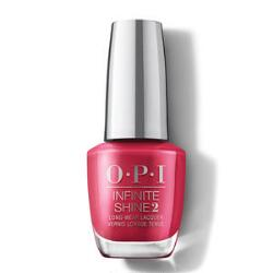 OPI Infinite Shine - Shine Bright Holiday Collection