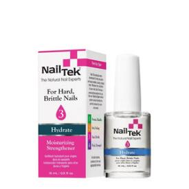 Nail Tek Hydration Therapy III