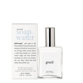 philosophy pure grace eau de toilette sprays