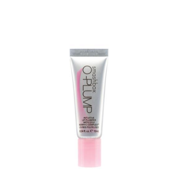 Smashbox O-Plump Intuitive Lip Plumper - Clear