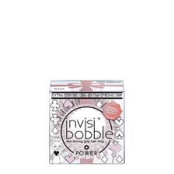 Invisibobble I Live in Wonderland Collection Power Strong Grip Hair Ring